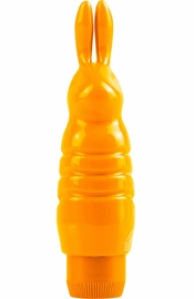 Neon Lil Rabbit Bullet Waterproof Orange