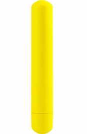 Neon Luv Touch 100 Function Vibe Waterproof Yellow