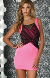 Samsara Ibiza - Sexy Club Dress