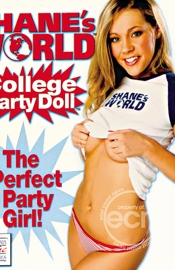 Shanes World College Party Doll - Sex Toy