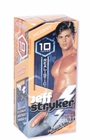 Stryker Realistic Cock Vibrating - Sex Doll from Body Body