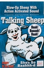 Talking Sheep - Sex Doll from Body Body