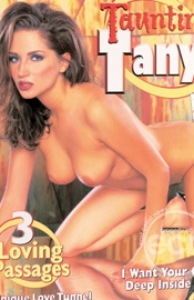 Taunting Tanya - Sex Toy