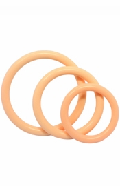 Tri-Ring Natural - Sex Toy