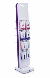 We Vibe Tower Display 21 pc.