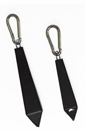 Weight with carabine hooks (for no.459-461-464-464/1-465-465/1)