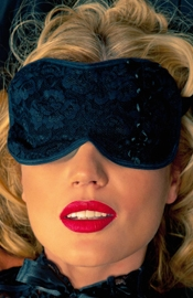 Wicked Lovers - Lingerie Sleep Mask