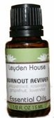 Burnout Reviver Blend Essential Oil 1/2oz