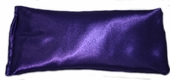 Peaceful Rest Eye Pillow - Purple