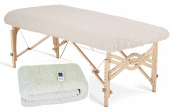 Fleece Pads & Table Warmers