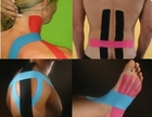 Kinesio Taping - Learn to help your Client and yourself!