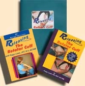 Home Study Course: Releasing the Rotator Cuff