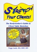 Stretch Your Clients