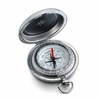 Dalvey Silver Pocket Compass Special $99 including Personal Inscription Custom Engraving