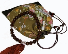 Mala  Bags - Japanese Silk Prints