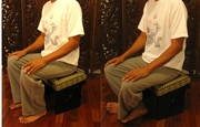 Meditation Bench - High Seat