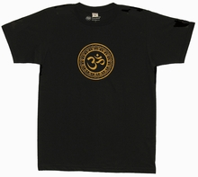 T-Shirts  w/Sacred Symbol Designs - Silk-Screened on 100% Cotton