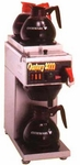 "Automatic Coffe Brewer 18"" x 8"" x 19"""