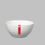 "BOWL 5X2.5"" DEEP WHITE MIN 6 PCS TO SHIP"