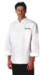 Chef Coat White (NDT)