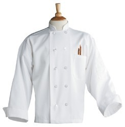 CHEF COAT SMALL