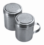 "Dredge-Stainless Steel 2-3/4"" Diameter"