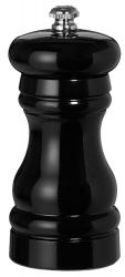 Federal Salt mill Black 4''