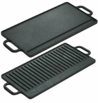 GRIDDLE REVERSIBLE SEASONED