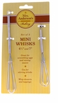 MINI WHISKS