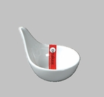 "SAUCE DISH 3.5"" WHITE / MIN 12 PCS TO SHIP"
