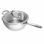 "Sauce Pan 1.5 QT + Cover SS PRO   ""NOT Available"""