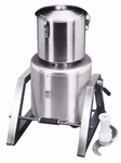 Vertical Cutter-Mixer - 10 Qt. with tilting bowl