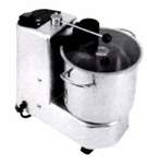 Vertical Cutter-Mixer - 6 Qt. with sainless steel bowl