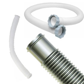 "1.5"" Diameter Intex Hoses"