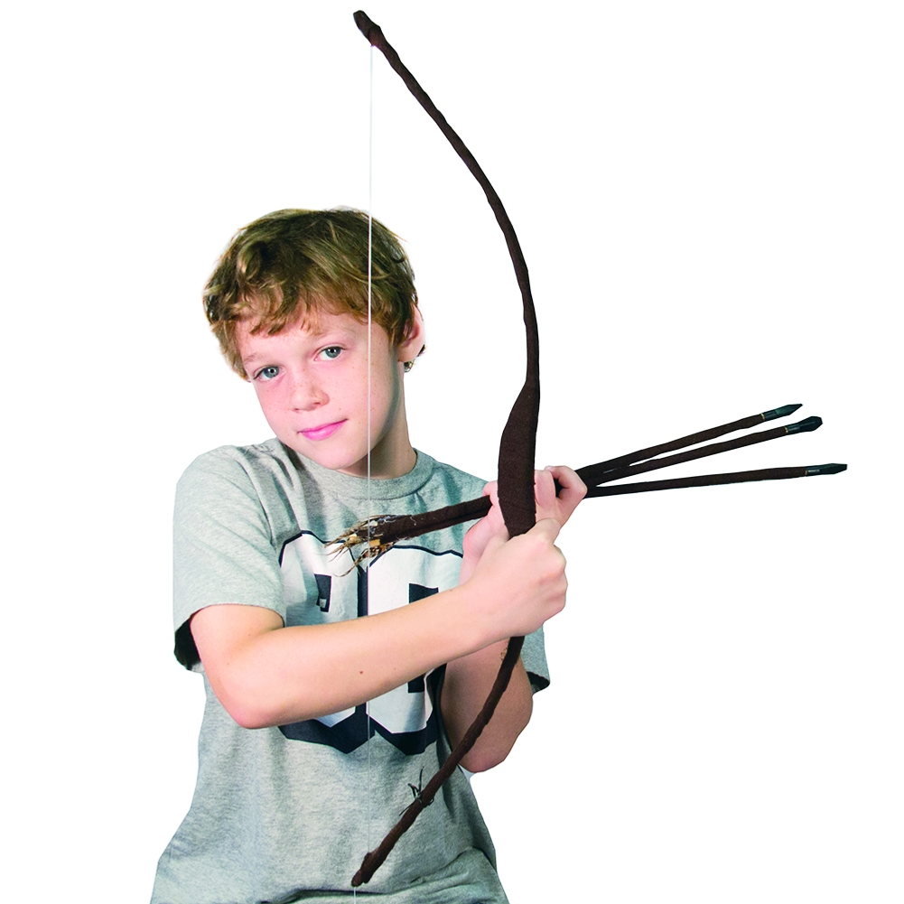 "27"" Western Ranger Bow/Arrow"