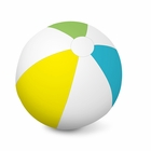 "36"" Inflatable Beach Ball"