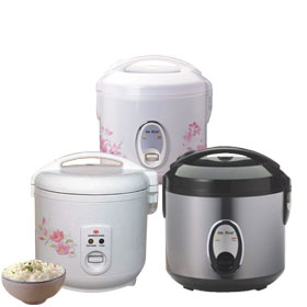 4 Cups Rice Cookers