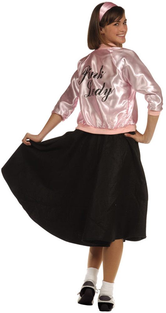 Pink Ladies Costumes | Grease Movie Costumes | brandsonsale.com