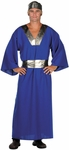 Adult Blue Wiseman Costume