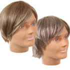Adult Bruno Wigs