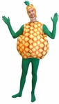 Adult Deluxe Pineapple Costume