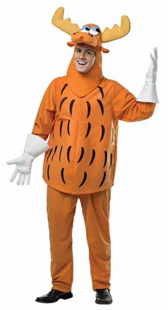 Adult Dreamworks Bullwinkle Costume