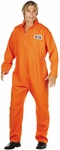 Adult Escaped Convict Costume