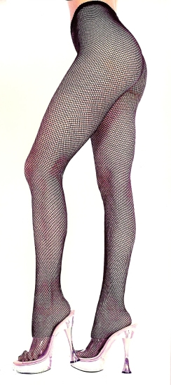 Adult Fishnet Pantyhose