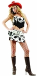 Adult Glamour Cowgirl Costume