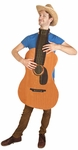 Adult Guitar Costume