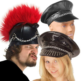 Adult Motorcycle Hats