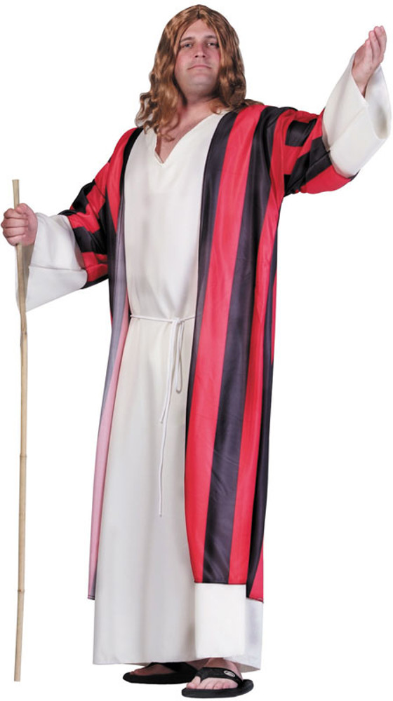 Adult Plus Size Moses Costume