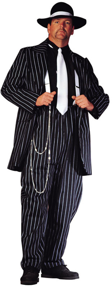 Zoot Suit Costumes | 1... Jim Carrey The Mask