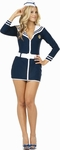 Adult Sailor Babe Costume